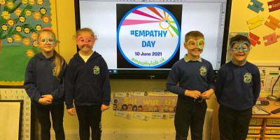 Empathy Day in Year 2