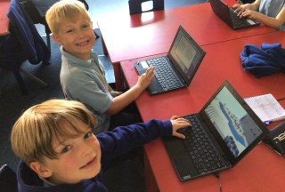Using Minecraft Education to learn about Ancient Egypt!