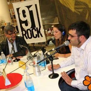 Joaquin na 91 Radio Rock – Debate e Rebate