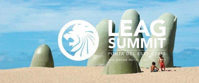 Leag Summit 2015 - Pontodesign