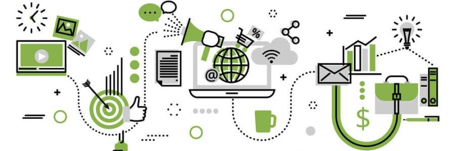 Por que investir em marketing digital traz valor à marca?