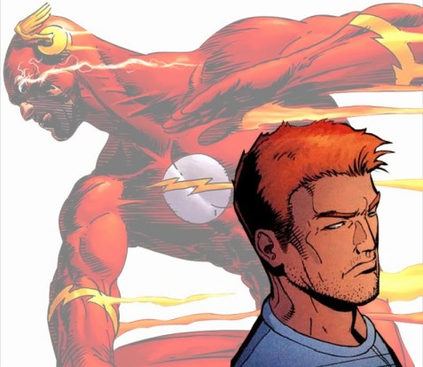 04 - wally west