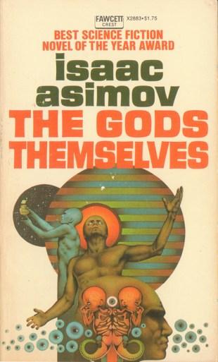 Os próprios deuses