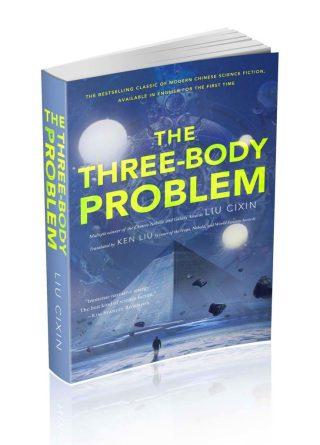 O Problema dos três Corpos