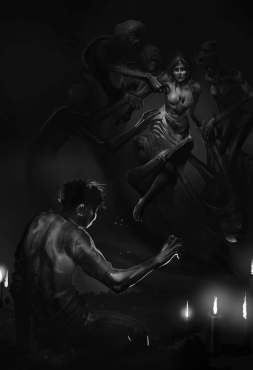 Horror na Colina de Darrington - imagens 2