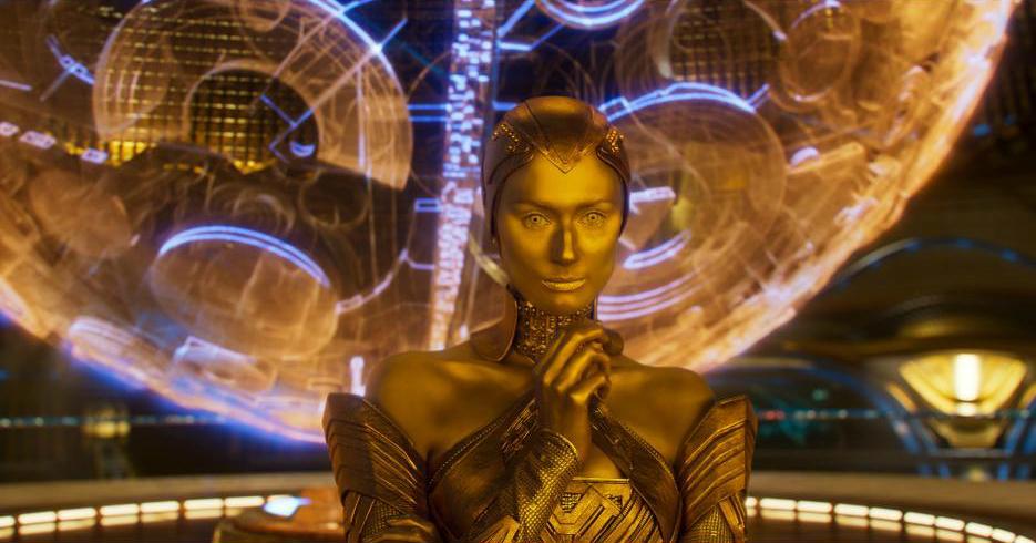Guardiões da Galáxia Vol. 2 filme