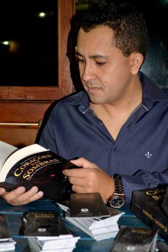 Entrevista Allan Francis Salgado