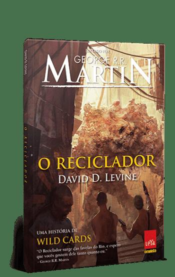 Editora Leya julho