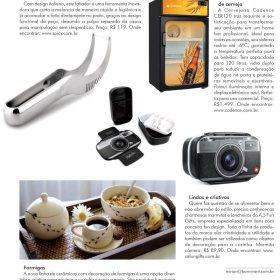 MondoCeram - Revista Bom Vivant
