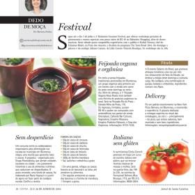Risotolândia - Jornal de Santa