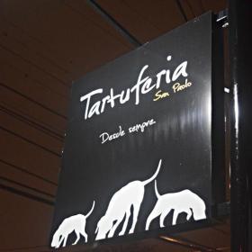 TARTUFERIA SAN PAOLO - OBA GASTRONOMIA
