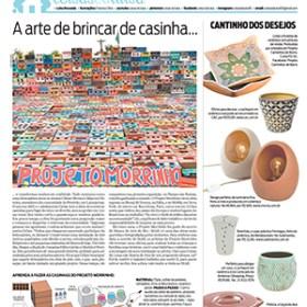 CERAFLAME - COISAS DA LUISA