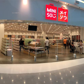 MINISO - NSC TOTAL