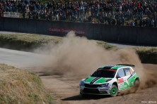 FIA WORLD RALLY CHAMPIONSHIP 2015 - WRC Rally Portugal