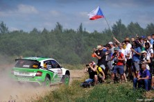 FIA WORLD RALLY CHAMPIONSHIP 2015 - WRC Poland