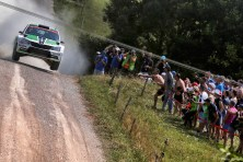 FIA WORLD RALLY CHAMPIONSHIP 2016 - WRC POLAND