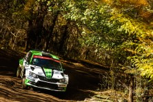FIA WORLD RALLY CHAMPIONSHIP 2017 - WRC ARGENTINA