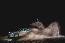 FIA WORLD RALLY CHAMPIONSHIP WALES RALLY GB
