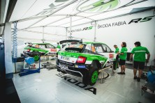FIA WORLD RALLY CHAMPIONSHIP Rally Portugal