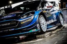 FIA WORLD RALLY CHAMPIONSHIP RALLY MONTE CARLO