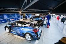 FIA WORLD RALLY CHAMPIONSHIPRALLY MONTE CARLO