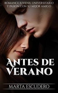 novelas romanticas juveniles