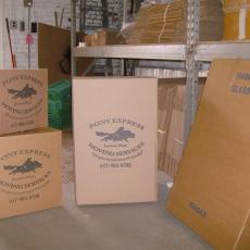 Pony Express is The Best Boston Moving Company that serves all of greater Boston and Massachusetts