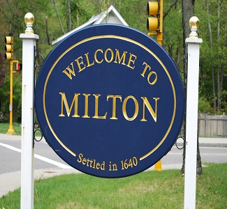 Milton Moving Company