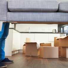 Apartment Moving: How to Move Out on Good Terms