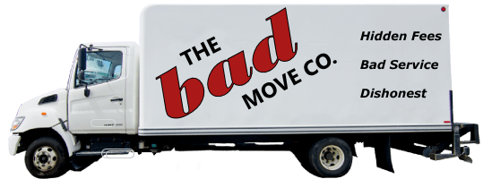 Avoid Being Taken Advantage of By A Moving Company