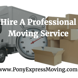 What To Expect When Hiring Professional Movers