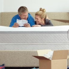 Should You Move Your Mattress?
