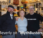 The Pooch Coach on MythBusters