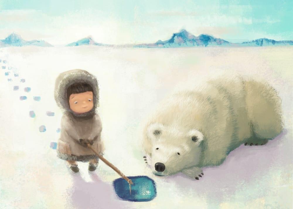 inuit_BEAR