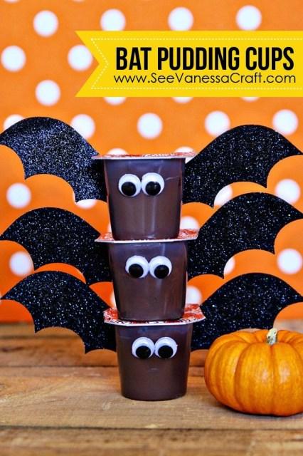 10 Classroom Halloween Treat Ideas