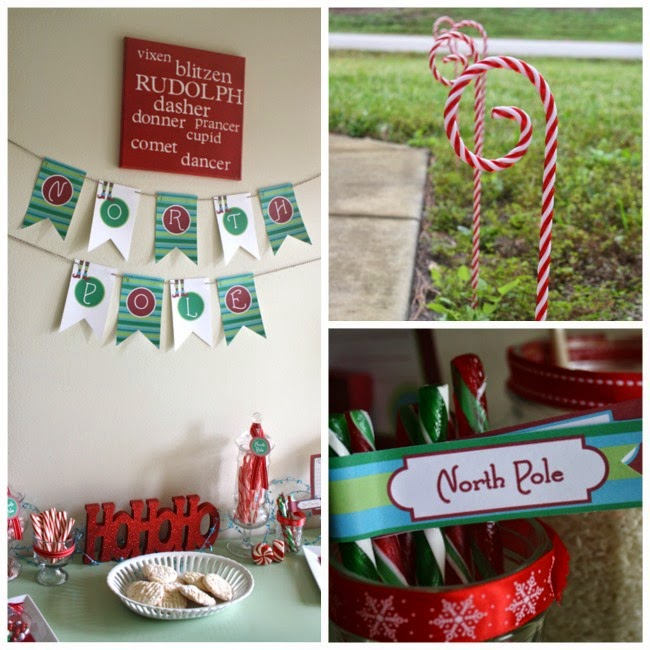 North Pole Party with Northpole by Hallmark