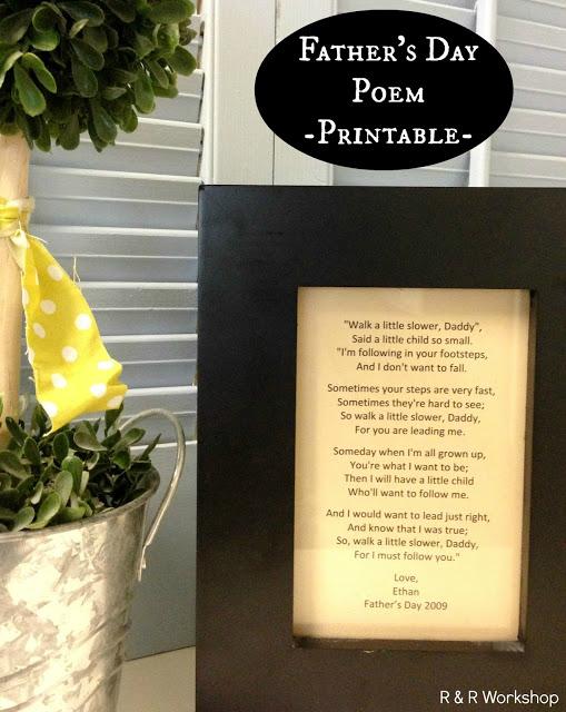 http://www.randrworkshop.com/2013/05/fathers-day-poem-printable.html