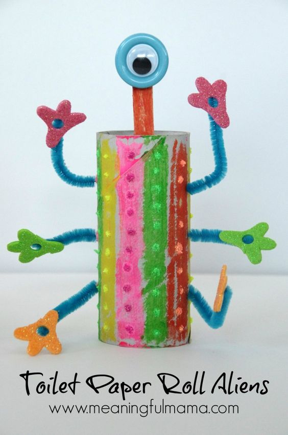 http://meaningfulmama.com/toilet-paper-roll-aliens.html