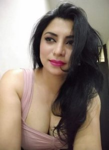 Escort in Saket