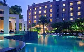 hotel radisson blu dwarka Delhi