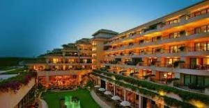 hotel taj vivanta dwarka new Delhi