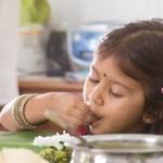 best food for children