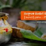 makara-sankranti-nomu-poojas