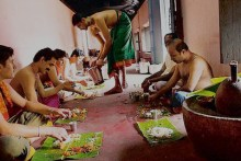 Brahmin Catering