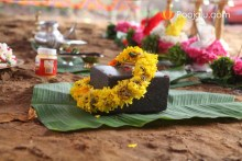 SankhuSthapana | Shubh Muhurat For Bhumi Puja