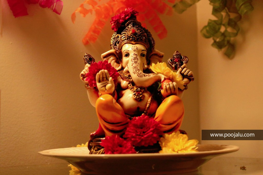 Ganesha Astottaram