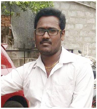 Kapavarapu Arjun Sharma_Pandit