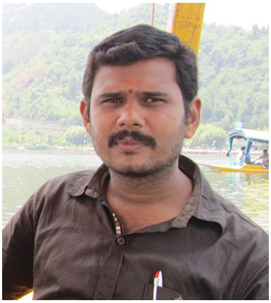 Pandit Indrakanti Madhu Sharma
