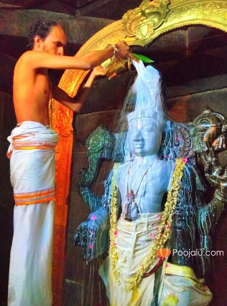 Venkateswara-Abhishekam_Gallery