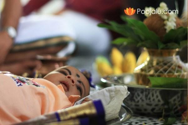 Naming Ceremony | Shubh Muhurat for Namkaran